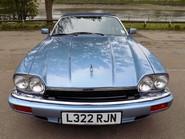 Jaguar XJS 4.0 CONVERTIBLE 12