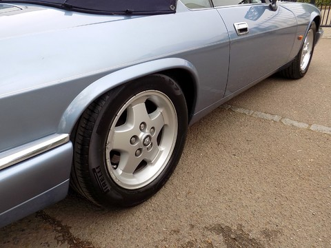 Jaguar XJS 4.0 CONVERTIBLE 13