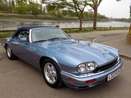 Jaguar XJS 4.0 CONVERTIBLE 23