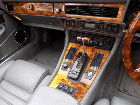 Jaguar XJS 4.0 CONVERTIBLE 28