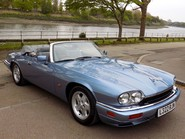 Jaguar XJS 4.0 CONVERTIBLE 30