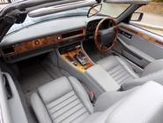 Jaguar XJS 4.0 CONVERTIBLE 34
