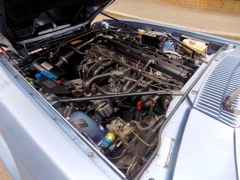 Jaguar XJS 4.0 CONVERTIBLE 37