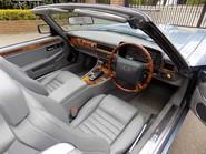 Jaguar XJS 4.0 CONVERTIBLE 40