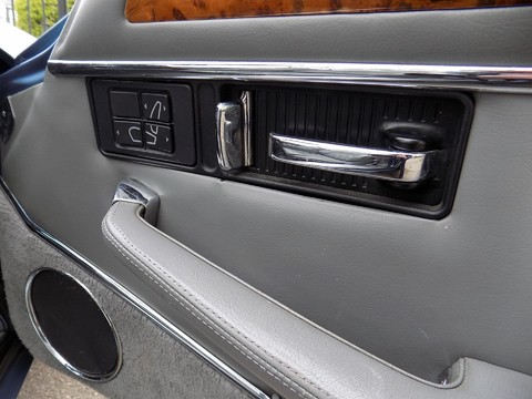 Jaguar XJS 4.0 CONVERTIBLE 42