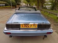 Jaguar XJS 4.0 CONVERTIBLE 44