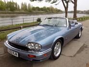 Jaguar XJS 4.0 CONVERTIBLE 45