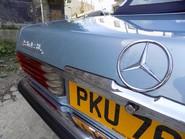 Mercedes-Benz SL Series 280 SL 33