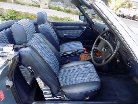Mercedes-Benz SL Series 280 SL 49