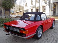 Triumph TR6 150bhp 3