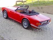Triumph TR6 150bhp 17