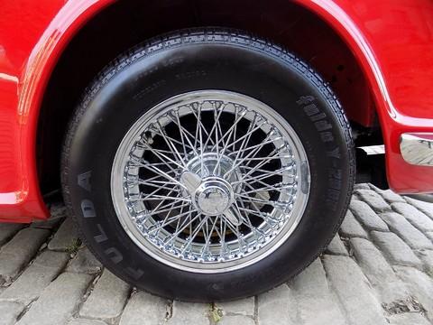 Triumph TR6 150bhp 24