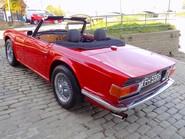 Triumph TR6 150bhp 44