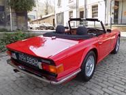 Triumph TR6 150bhp 47