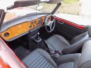 Triumph TR6 150bhp 51