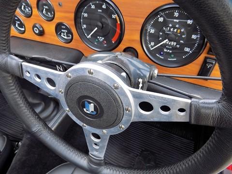 Triumph TR6 150bhp 2