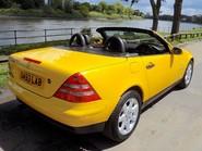 Mercedes-Benz SLK SLK230 KOMPRESSOR 4