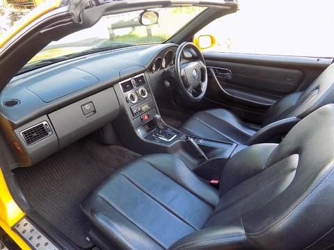 Mercedes-Benz SLK SLK230 KOMPRESSOR 6
