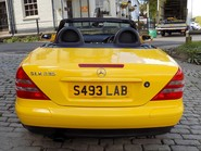 Mercedes-Benz SLK SLK230 KOMPRESSOR 11