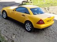 Mercedes-Benz SLK SLK230 KOMPRESSOR 18