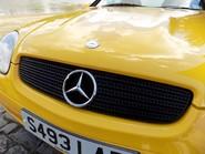 Mercedes-Benz SLK SLK230 KOMPRESSOR 25