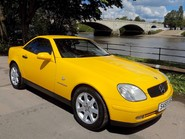 Mercedes-Benz SLK SLK230 KOMPRESSOR 30