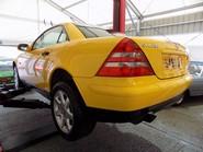 Mercedes-Benz SLK SLK230 KOMPRESSOR 32