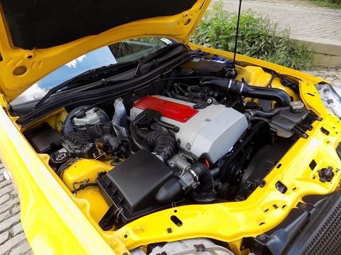 Mercedes-Benz SLK SLK230 KOMPRESSOR 36