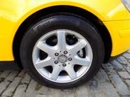 Mercedes-Benz SLK SLK230 KOMPRESSOR 40