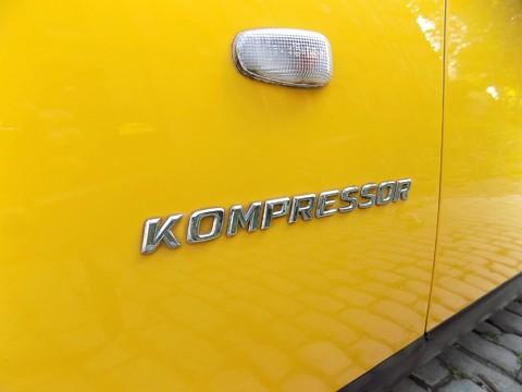 Mercedes-Benz SLK SLK230 KOMPRESSOR 44