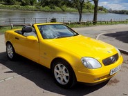 Mercedes-Benz SLK SLK230 KOMPRESSOR 46