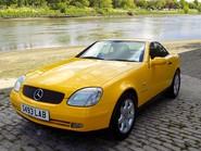 Mercedes-Benz SLK SLK230 KOMPRESSOR 48