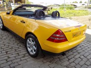 Mercedes-Benz SLK SLK230 KOMPRESSOR 49