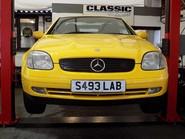 Mercedes-Benz SLK SLK230 KOMPRESSOR 54
