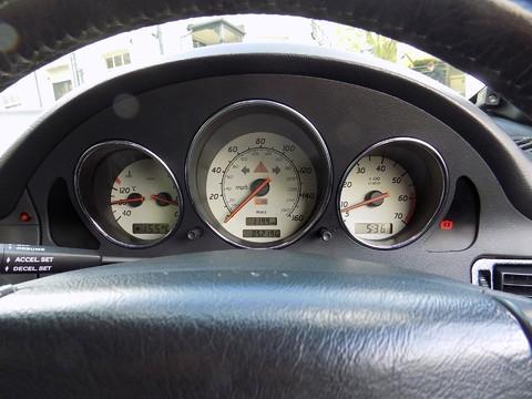 Mercedes-Benz SLK SLK230 KOMPRESSOR 2