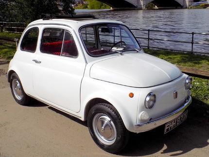 Fiat Cinquecento 500L