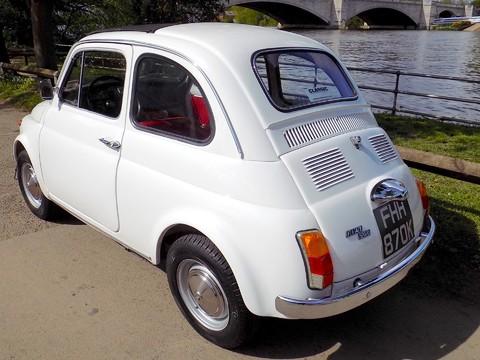 Fiat 500 L 5