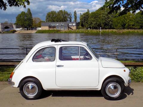 Fiat 500 L 9