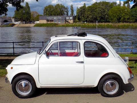 Fiat 500 L 11