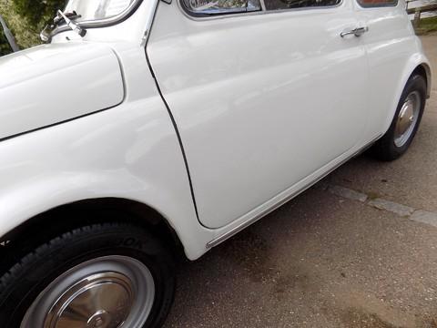 Fiat 500 L 18