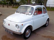 Fiat 500 L 20