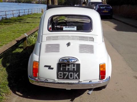 Fiat 500 L 38