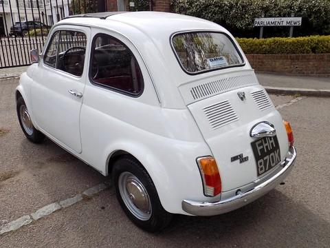 Fiat 500 L 43