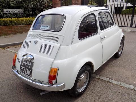 Fiat 500 L 44