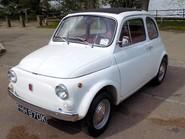 Fiat 500 L 45