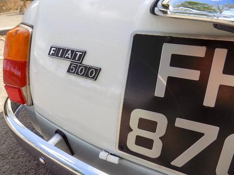 Fiat 500 L 50