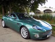 Aston Martin Vanquish V12 1