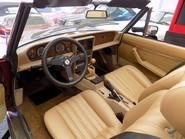 Fiat 124 Spider Pininfarina 124 Spider Europa 4