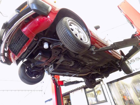 Fiat 124 Spider Pininfarina 124 Spider Europa 7