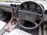 Mercedes-Benz SL Series 300 SL 12
